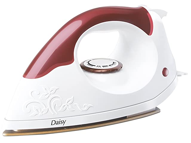 Morphy Richards Daisy 1000-Watt Dry Iron