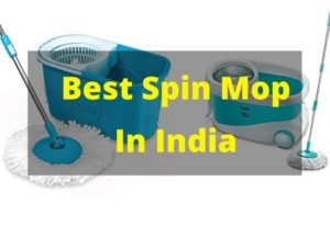 Best Spin Mop in India