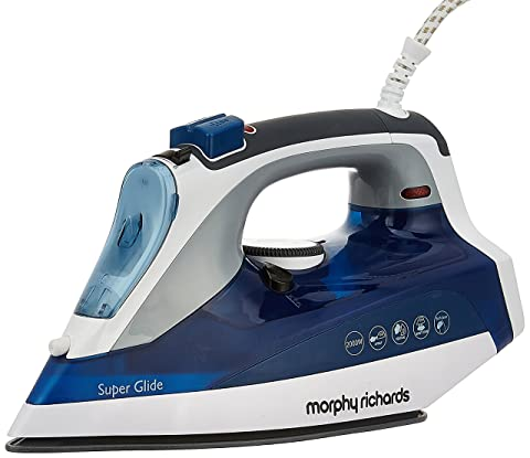 Morphy Richards Super Glide Steam Iron Review