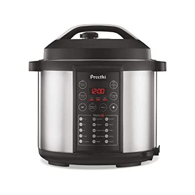 Preethi Electric Multi Cooker