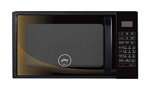 Godrej 20 L Convection Microwave Oven GME 720 CF2 QZ model