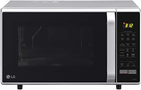 LG 28 L Convection Microwave Oven Model no: MC2846SL